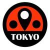 东京旅游指南地铁路线离线地图 BeetleTrip Tokyo travel guide with offline map and Tokyo metro transit