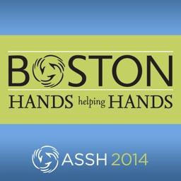ASSH Annual Meeting 2014
