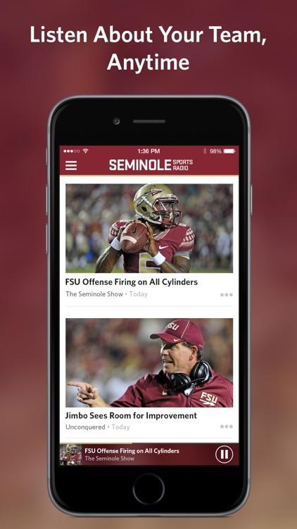 Seminole Sports Radio