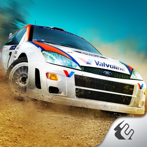 Colin McRae Rally Review