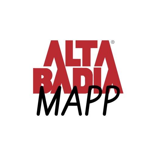 ALTA BADIA MAPP