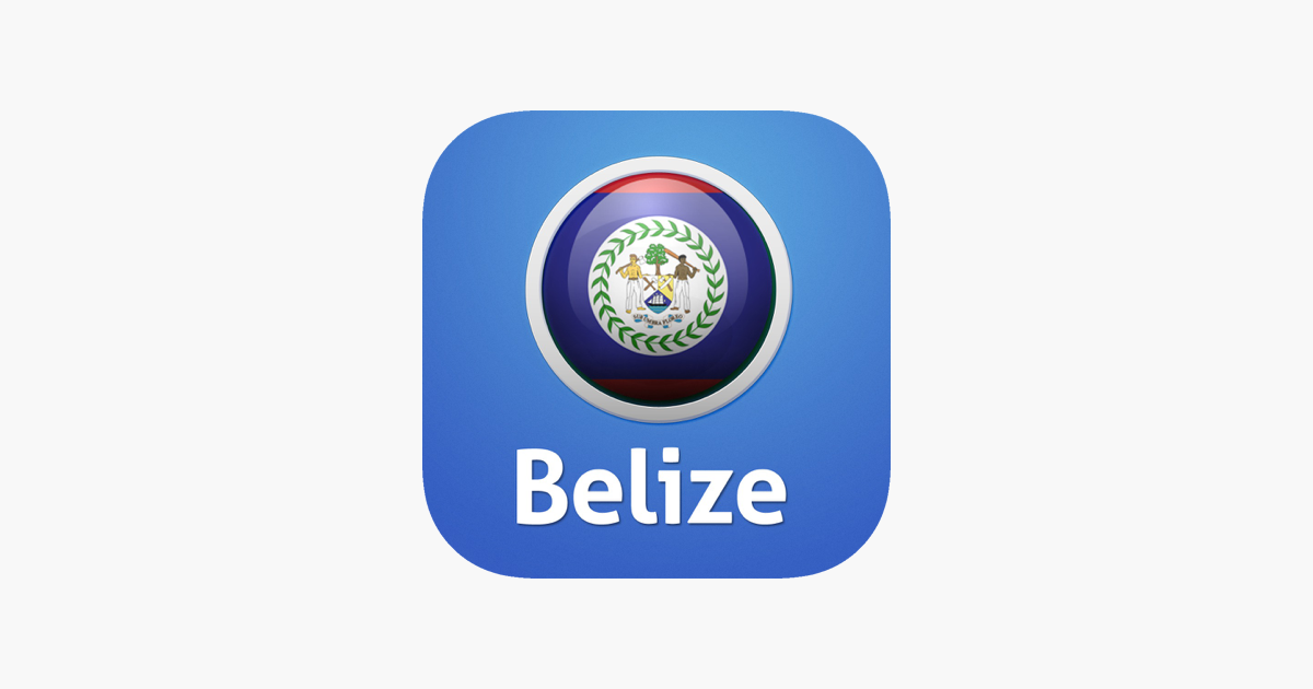 Belize Essential Travel Guide on the App Store