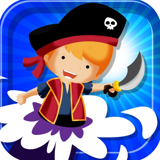 A1 Pirate Jump Diamond Chase Pro Game Full Version