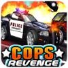 復讐COPS - 高速道路でパトカーの解体(破壊愛好家のためのゲーム) - iPhoneアプリ