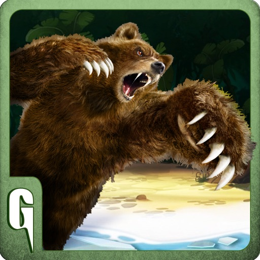 3D Bear Simulator – wild adventure simulation game