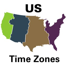 US Time Zones