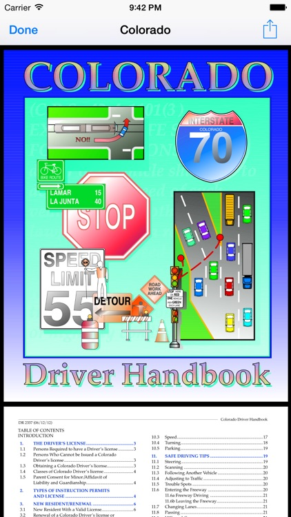 Drive Safe screenshot-4