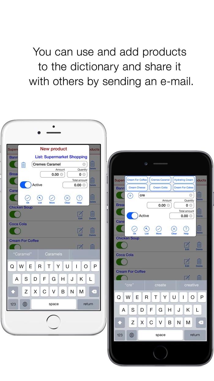 EyeShopping Screenshot