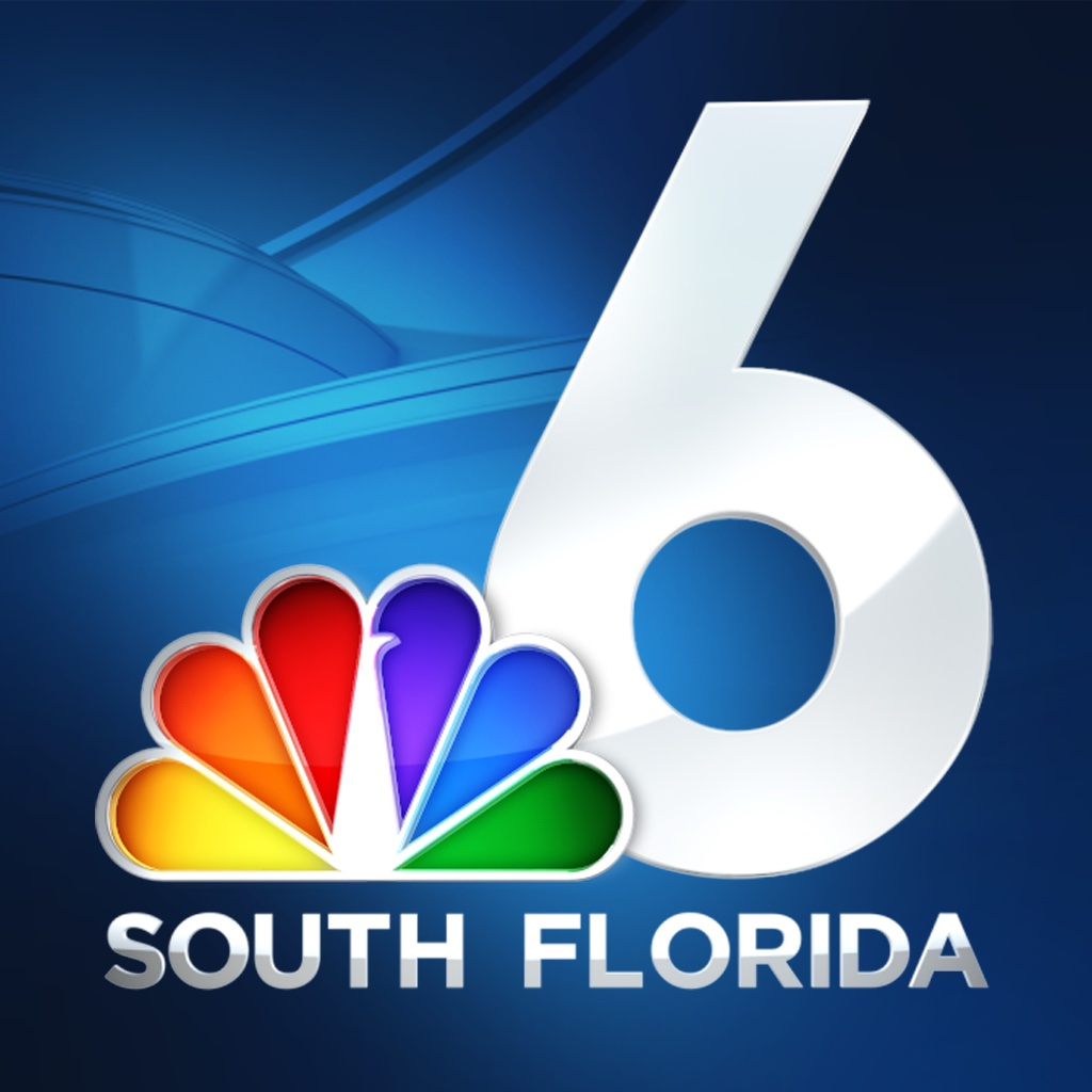 NBC 6 South Florida for iPad