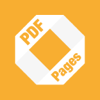 PDF to Pages - Convert PDF file to iWork Pages