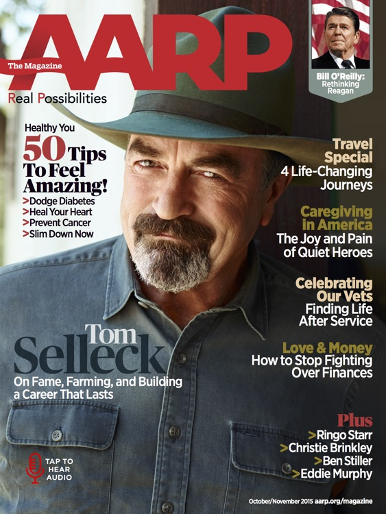 AARP Publications screenshot-3