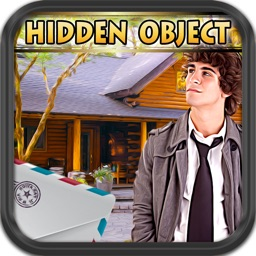 A letter For William: Hidden Object
