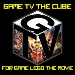 GTV for LEGO THE MOVIE [User's Video Game Guide] TV Walkthrough