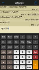 Good Grapher Pro Scientific Graphing Calculator On The
