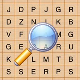 WordSearch Unlimited HD Free