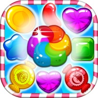 Codes for Sweet Jelly Fruit Garden mania : Match 3 Free Game Hack