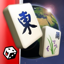 Mahjong Around The World