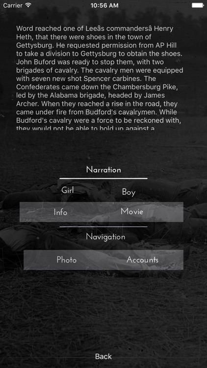 Battle of Gettysburg screenshot-1