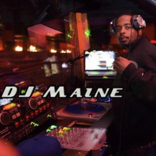 DJ Maine