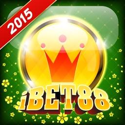 iBet88 : Game đánh bài tiến lên, phỏm Online