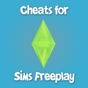Cheats for The Sims Freeplay Reference app
