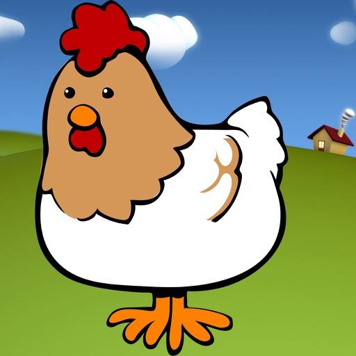 Chicken Mania icon