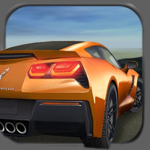 Real Road Drag Car Racing Riot - Top Rivals Driving Reckless Run Simulator 3D Game
