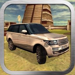 Big Chase SUV Simulator 3D