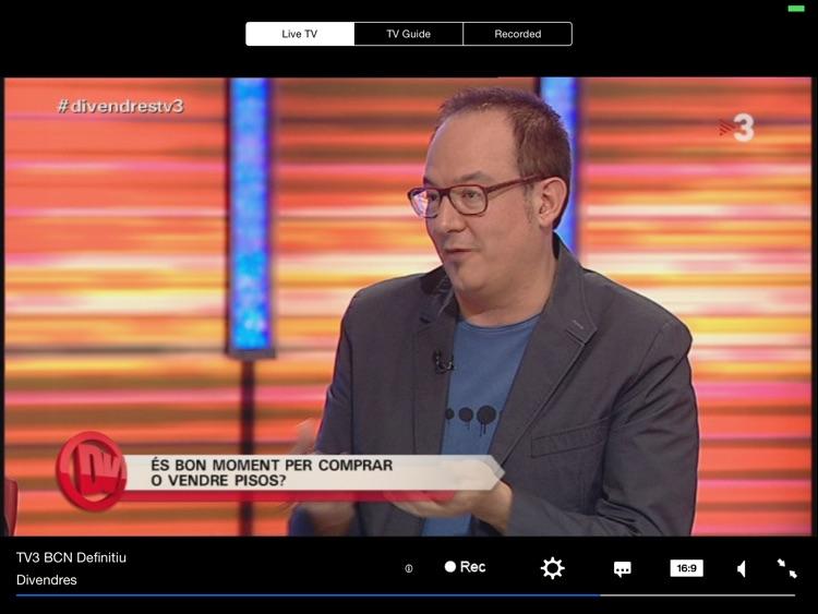 TabletTV Europe