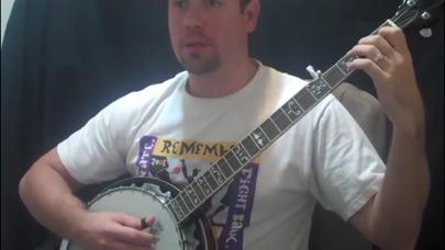 Banjo Academy screenshot three
