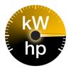 kWatt To Horsepower, the fastest power converter