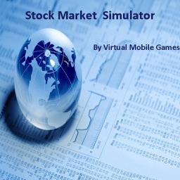 Stock Market Simulator Lite