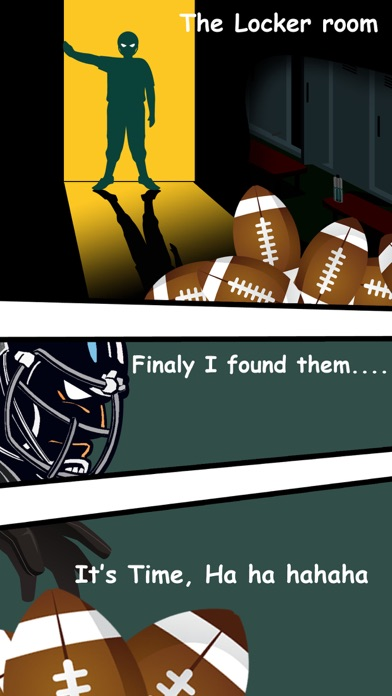 100 Deflated Footballs - Catch All The Deflated Footballs