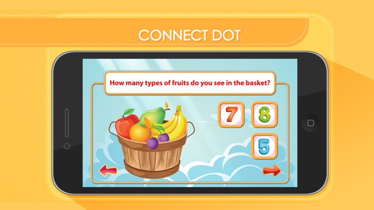 Kids Math Count Number Game screenshot-3