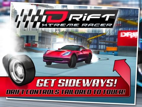 3D дрейф Xtreme гонки - Настоящее трюк автомобилей дрейфующих симулятор водителя бесплатные игры на iPad