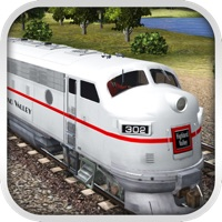 Codes for Trainz Driver - train driving game and realistic railroad simulator Hack