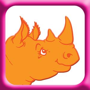Orange Rhino Challenge app