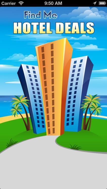 Find Me Hotel Deals