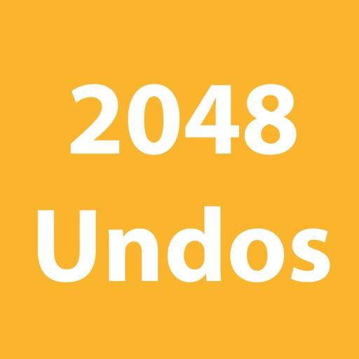 2048 Undo Unlimited