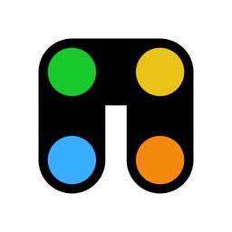 Ícone do app Quetzalcoatl