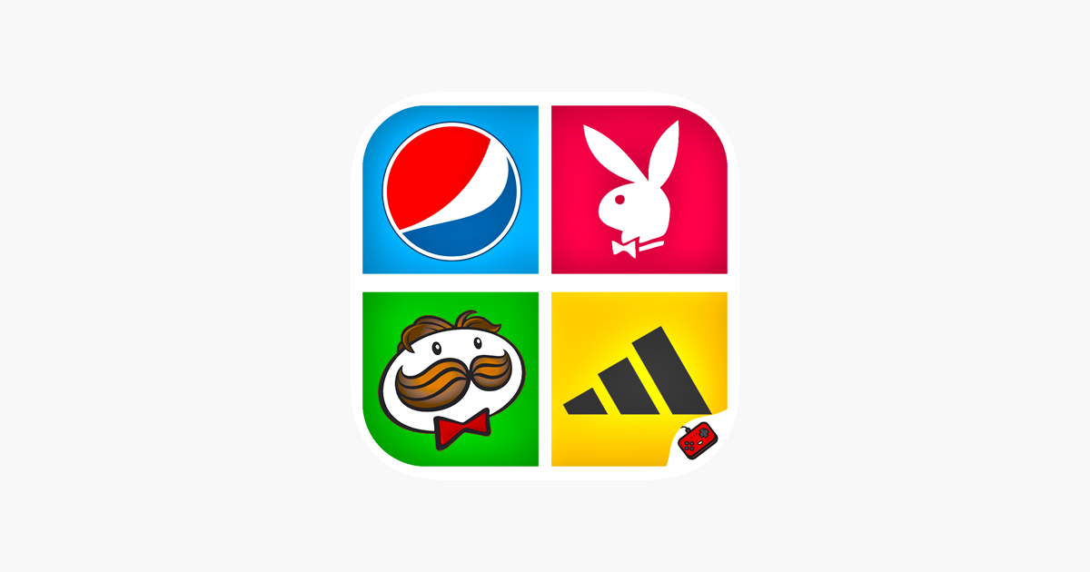 Guess Brand Logos - What's the Logo Name? Trivia Quiz Game