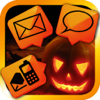 Mobgen Apps Inc - Halloween Alert Tones - Scary new sounds for your iPhone  artwork