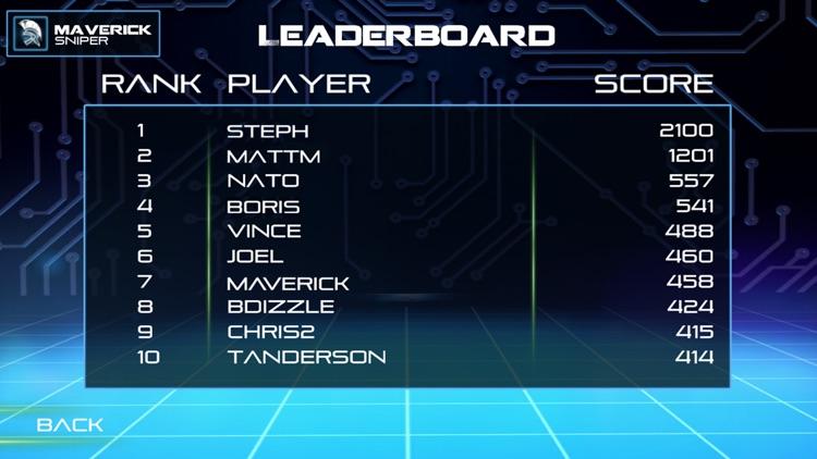 Tech Recon: Advanced Battle Systems screenshot-4