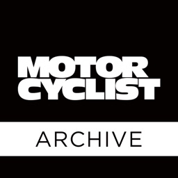 Motorcyclist Magazine Archive