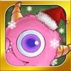 脱出ゲーム いたずらゴブリンからのクリスマス脱出 - iPadアプリ