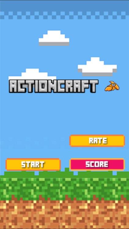 Action Craft Free screenshot-4