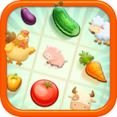 Bean Farm Quest to Conquer Paradise Puzzle - Free Logic Games