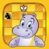 点击获取Chess for Kids - Learn and Play with Pippo