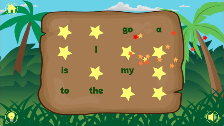Kindergarten Sight Words Free : High Frequency Words to Increase English Reading Fluency screenshot-4