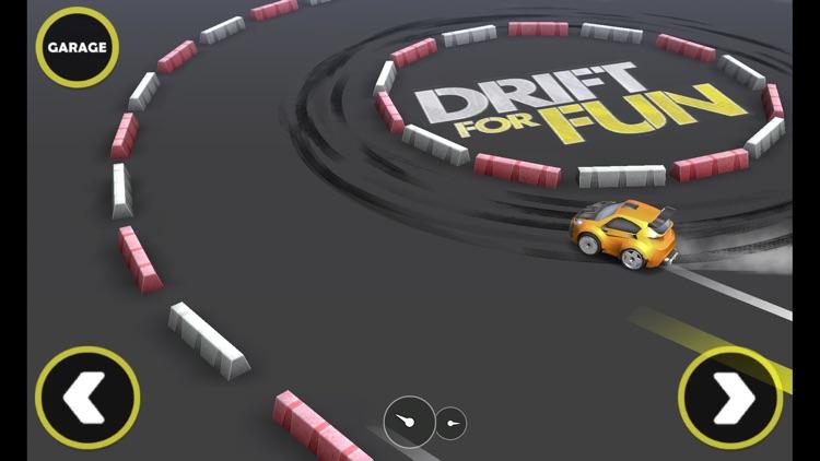 Drift For Fun screenshot-4